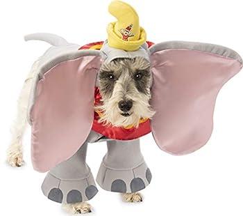 Rubie s Disney Pet Costume Dumbo Small  200601_S