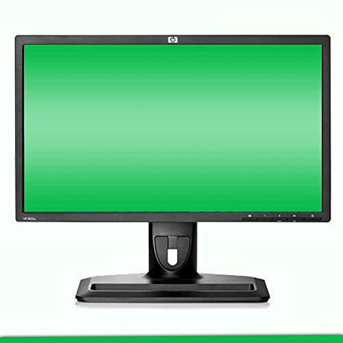 MONITOR HP ZR22w 21.5 pollici Widescreen LCD Monitor S-IPS 1920 x 1080, Full HD 8 ms PIVOT e regolabile in altezza (Ricondizionato)