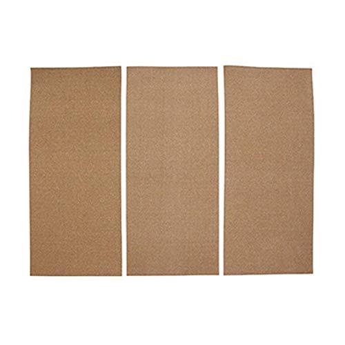 Afdichting papier Nitrile 100 Ø 1 x 1,00 mm 1 x 1,50 mm 1 x 2,00 mm vel 475 x 210 mm – merk P2R
