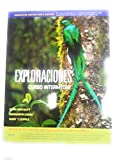 exploraciones curso intermedio, Enhanced Edition: Annotated Instructor's Edition