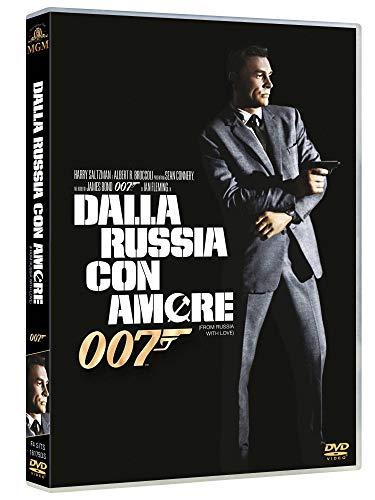 007 Dalla Russia Con Amore
