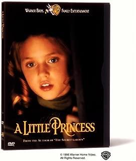 LITTLE PRINCESS, A (DVD)