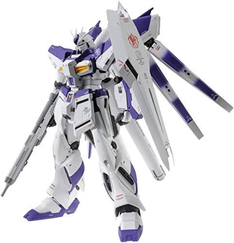 N / A MG hi-nu Gundam Ver. Ka Char Gegenangriff Modell Kit 1/100 rx-93–2