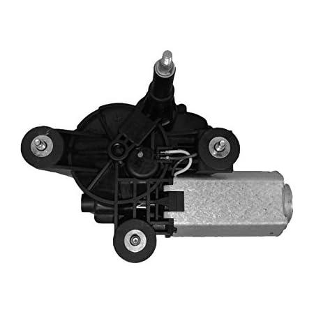 Magneti Marelli 1671595 Heckscheibenwischer Auto