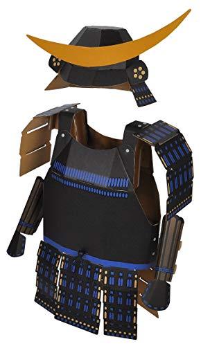 Adult Helmet Armor Set