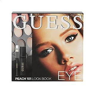 Guess Beauty Eye Look Book Makeup Set - Peach 101