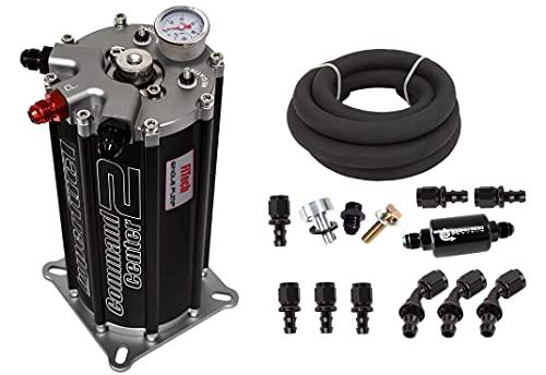 FI-TECH Command Center 2.0 Fuel Pump Module Sump