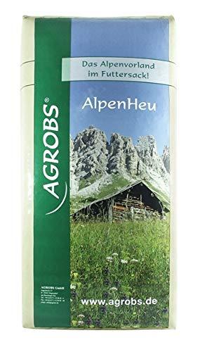 Agrobs -  Alpenheu 12,5 kg