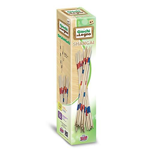 Grandi Giochi- Mikado, Multicolore, GG95002