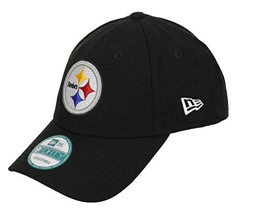 New Era Pittsburgh Steelers 9forty Cap NFL The League Team - One-Size