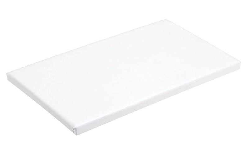 掘る挨拶する流山崎実業 アイロン台 ホワイト 約60X36X2cm 匠の技 1224