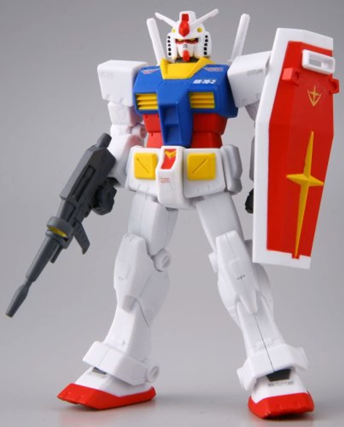 Gundam Speed Grade Collection  RX-78-2 Gundam 1 200 Scale