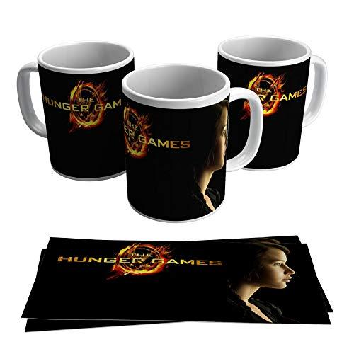 Caneca Filme Jogos Vorazes The Hunger Games