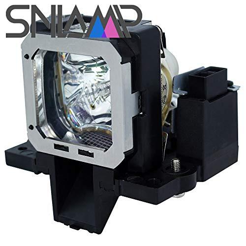 Original PK-L2210UP / PK-L2210UPA ErsatzProjektorlampe Beamerlampe UHP 220W Glühlampe mit Gehäuse für JVC DLA-RS65 DLA-X3 DLA-X30 DLA-X7 DLA-X70 DLA-X9 DLA-X90 Projektoren