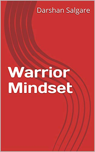 Warrior Mindset (English Edition)