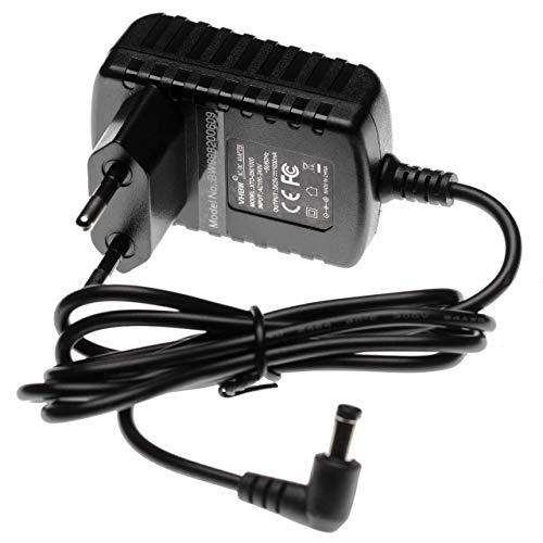 vhbw Cargador compatible con Leifheit Dry & Clean 51113,