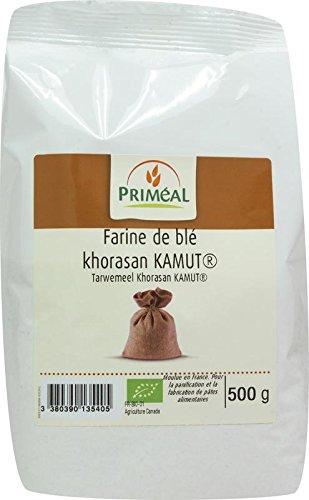 Priméal Farine de Kamut 500 g