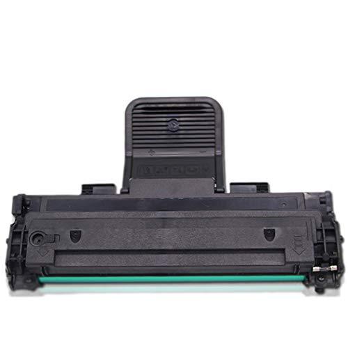 Cartucho de tóner Negro Compatible con DELL D1100 para Impresora láser DELL 1100