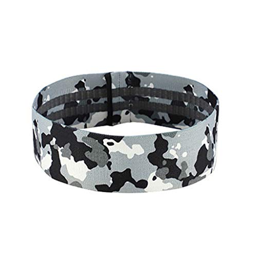 Momoxi Indoor/Outdoor Squat Yoga Fitness Rallye Band Widerstandsband Grau M 2020 Fitness Für Zuhause, Gesund hofer Klettern putters ganter möbelgriffe Polo WRC