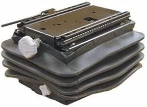 SSM100 Scissor Type Seat w/Adj.Suspension fits John Deere Case Kubota and More