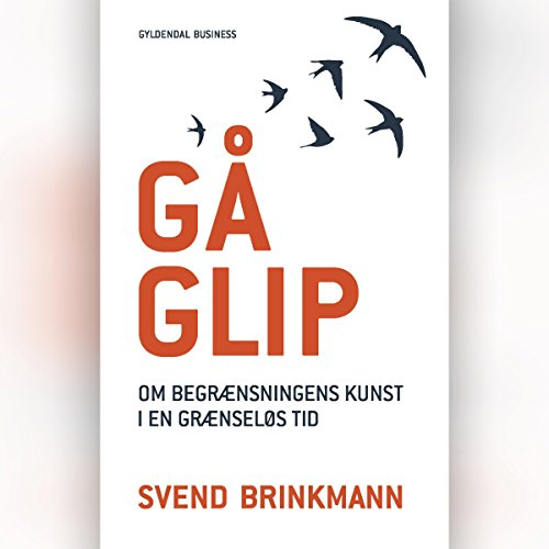 Gå glip cover art