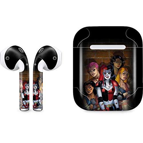 41zp8ZvD4bL Harley Quinn Earbuds & Earphones