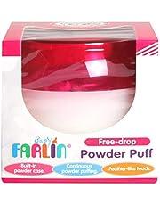 Farlin Free Powder Puff, Piece of 1