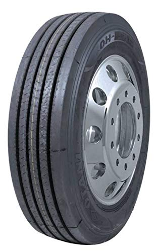 Best 19 inches commercial truck tires review 2021 - Top Pick