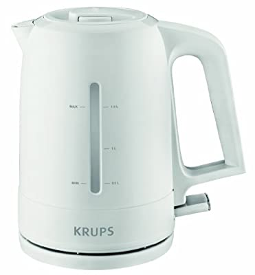 Krups - Bouilloire Electrique, 2400 watts