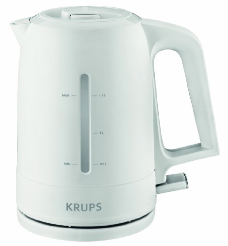 Krups BW2441 - Hervidor eléctrico, 2400 W