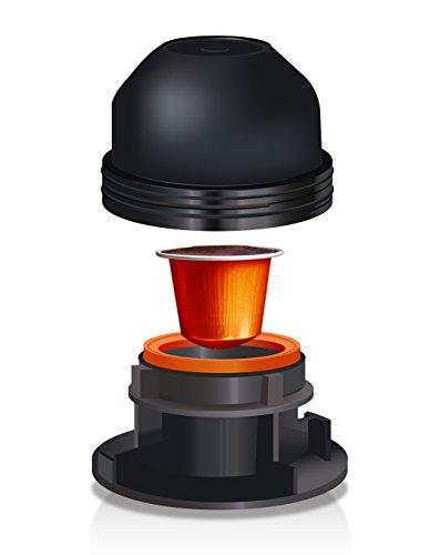 Pressopump Nespresso Capsule Pod compatible Adapter