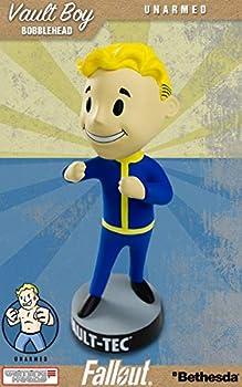 Fallout 3  Vault Tec Pip Boy Unarmed Bobblehead Figure Toy - 5