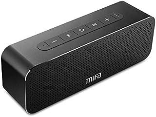 MIFA A20 سماعة لاسلكية محمولة معدنية بلوتوث مع سماعة TWS مقاومة للماء IPX4 30W مع مكبر صوت باس