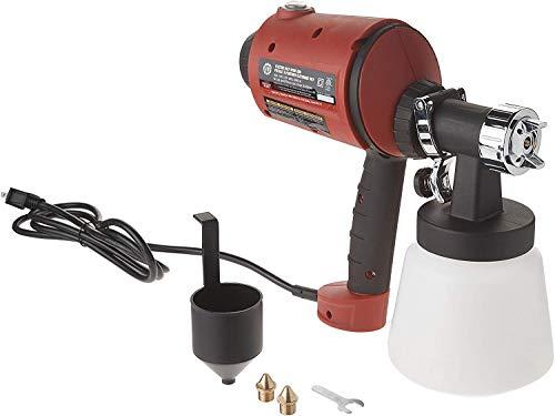 King Canada 8199 Electric HVLP Spray Gun