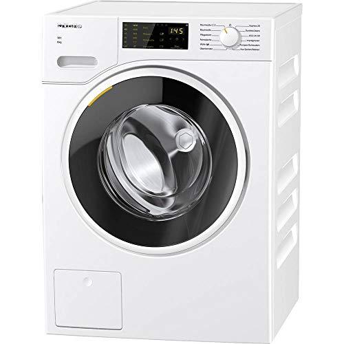Miele WWD120 WCS Waschmaschine Frontlader / 1400 rpm / 8 kilograms