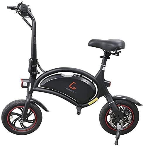 Bicicleta Adulto, Bicicletas electricas, Bicicleta de Paseo Plegable, Bicicletas con Motor 250W...