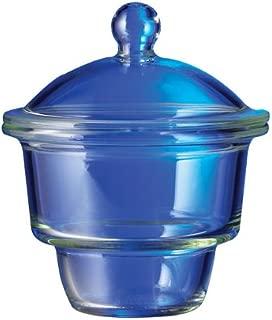 Pyrex 3081-250 Desiccator, 10.5 L, Glass, 9
