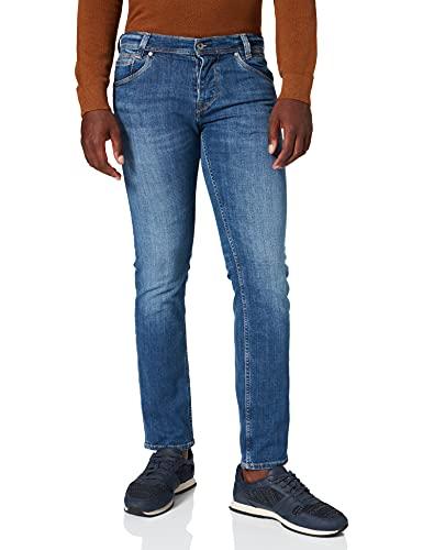 Pepe Jeans Herren Spike Jeans, Denim, 31W