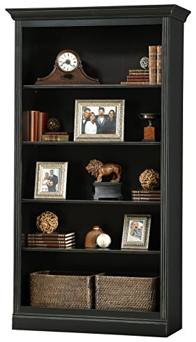 Howard Miller 920-012 Oxford Bookcase Center