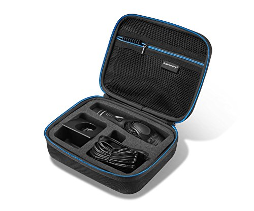 Supremery case voor Panasonic tondeuse ER-GP80 ER-DGP82 case beschermhoes draagtas