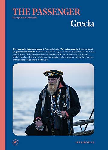 The Passenger – Grecia