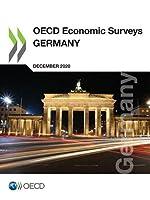Oecd Economic Surveys, Germany 2020 (Oecd Economic Surveys: Germany)