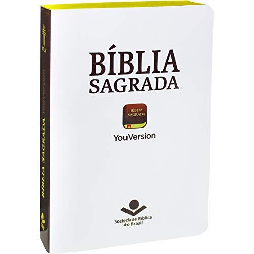 Bíblia Sagrada YouVersion: Nova Tradução na Linguagem de Hoje (NTLH)