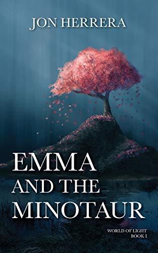 Emma and the Minotaur (1) (World of Light)