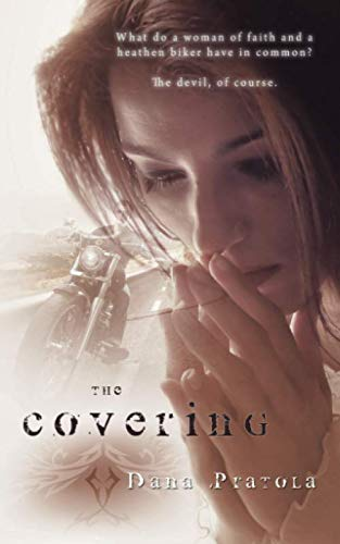 Book: The Covering by Dana Pratola