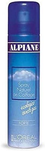 L'Oréal Professionnel Paris Lacca Alpiane Fissaggio Forte e a Lunga Durata, per qualsiasi tipo di acconciatura - 250 ml