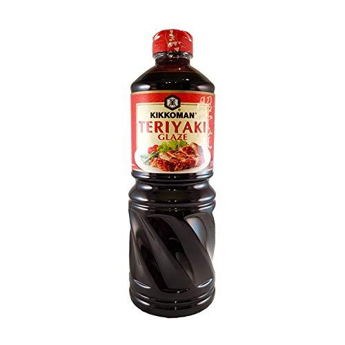 Kikkoman Teriyaki Marinade  Sauce  975 ml, (1x975ml)