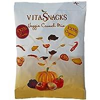 Vitasnack, Aperitivo vegetal (Mix de verduras) - 12 de 18 gr. (Total 216 gr.)