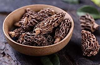 1 lb dried morels