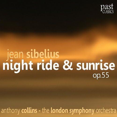 The London Symphony Orchestra, Anthony Collins